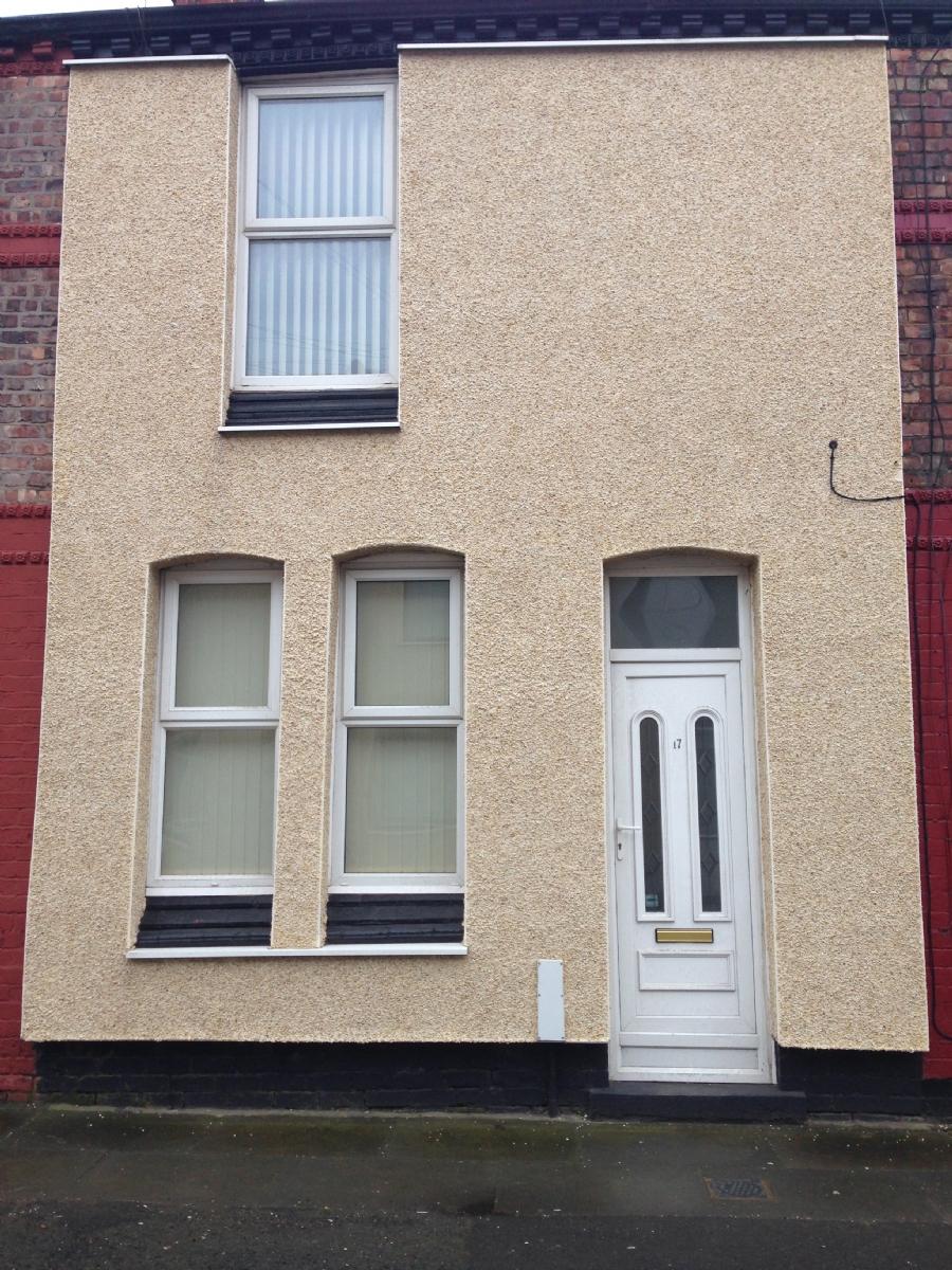 Smollett Street, Bootle, Liverpool, L20 4PT